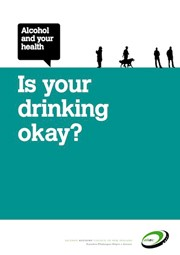 Alcohol and your health: Is your drinking okay?